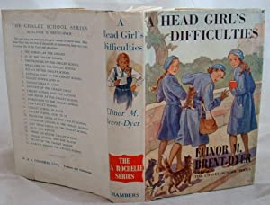 A Head Grl's Difficulties
