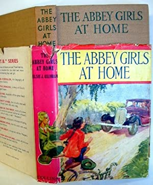 The Abbey Girls at Home