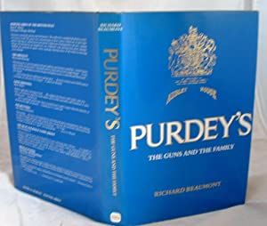 Purdey's: The Guns and the Family