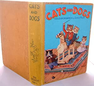 Cats and Dogs: Louis Wain and