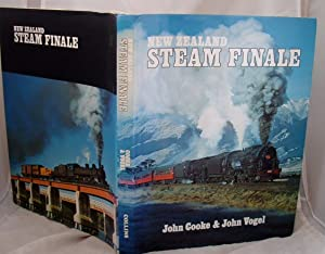 New Zealand Steam Finale