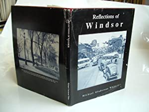Reflections of Windsor: Michael Gladstone White