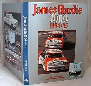 James Hardie 1000 1984/85: Bill Tuckey