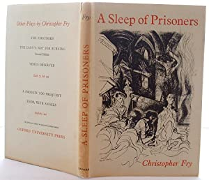 A Sleep of Prisoners a Play