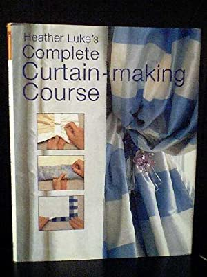 Heather Luke's Curtain Making Course