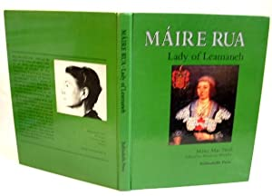 Maire Rua : Lady of Leamaneh: MacNeill, Maire