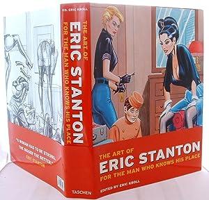 The Art of Eric Stanton (Taschen specials): Eric Kroll