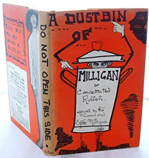 A Dustbin of Milligan or Concentrated Rubbish