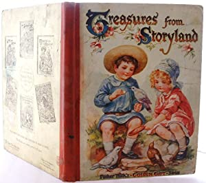 Treasures from Storyland