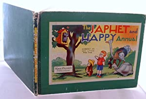 The Japhet And Happy Annual 1947