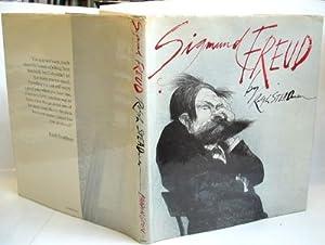 Sigmund Freud: Steadman, Ralph SIGNED