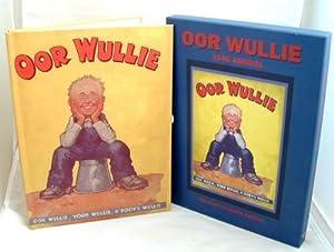 Oor Wullie 1940 Facsimile: Aurum Press