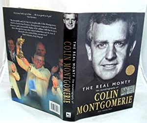 Real Monty Autobiography