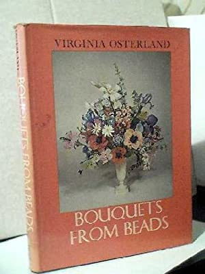 Bouquets from Beads