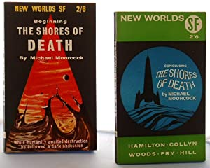 The Shores of Death New Worlds SF 2 Vols
