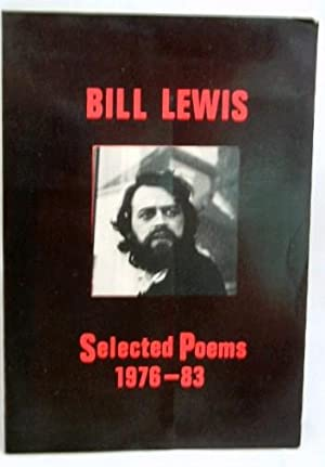 Selected Poems 1976-83