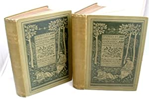 Stories and Fairy Tales 2 Volumes: Hans Christian Andersen
