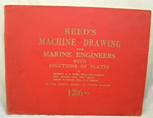 Reed's Machine Drawing for Marine Engineers: Herbert H R
