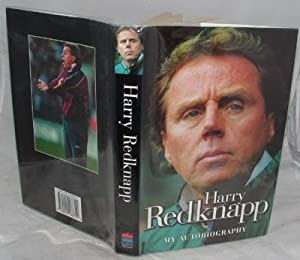 Harry Redknapp My Autobiography