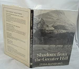 Shadows from the Greater Hill