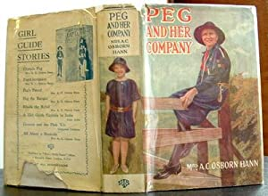 Peg and Her Company