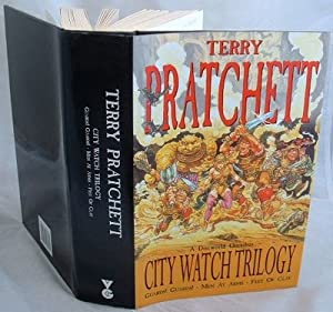City Watch Trilogy