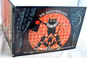 Mr. Mistoffelees with Mungojerrie and Rumpelteazer