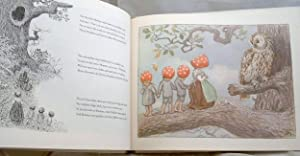 The Little Elves of Elf Nook: Elsa Beskow