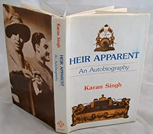 Heir Apparent an Autobiography
