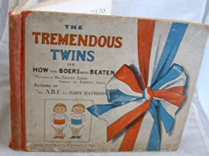 The Tremendous Twins or How the Boers: Ernest Ames