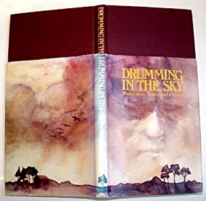 Drumming in the Sky : Poems from Stories and Rhymes