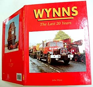 Wynns the Last 20 Years