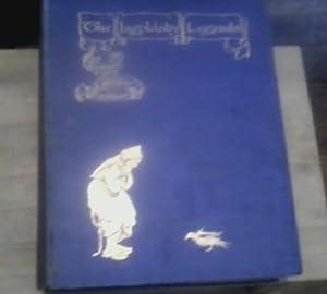 The Ingoldspy Legends: Thomas Ingoldsby. Rackham, Arthur. Illustrated by.