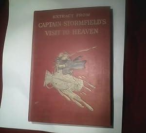 Extract From Captain Stormfield's Visit To Heaven.: Twain, Mark. Samuel Clemens