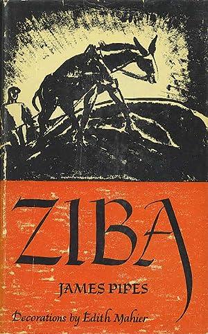 Ziba: Pipes, James