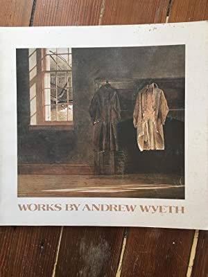 Works by Andrew Wyeth: Holly and Arthur