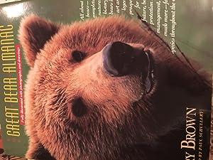 The Great Bear Almanac: Gary Brown