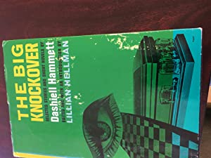 dashiell hammett - the big knockover - Seller-Supplied