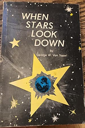 When Stars Look Down. Signed