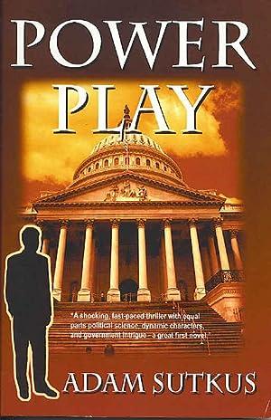 Power Play.: Sutkus, Adam
