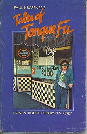 Tales of Tongue Fu.: Krassner, Paul