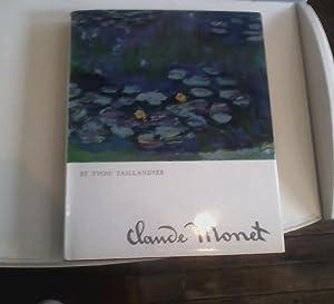 Claude Monet: Taillander, Yvon. re Claude Monet