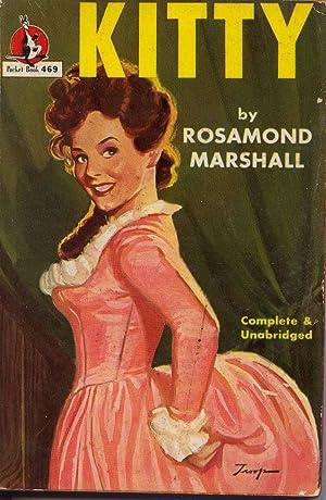 Kitty (Pocket Book No. 469): Marshall, Rosamond