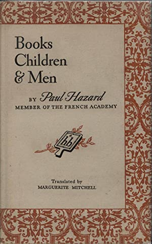 Books Children & Men: Hazzard, Paul