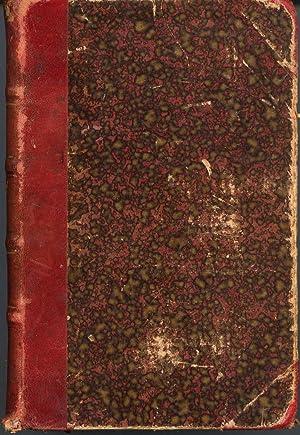 Herodoti: Historiarum Libri IX Vols. I, II: Herodotus; Henr. Rudolph Dietsch; H. Kallenberg