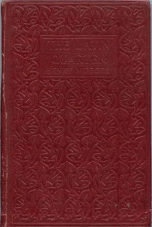 "The Latin Quarter (""Scenes De La Vie De Boheme"") [The Lotus Library]: Murger, Henry; ..."