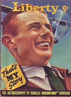 Liberty, Nov. 5, 1938: Macfadden, Bernarr (Editor);