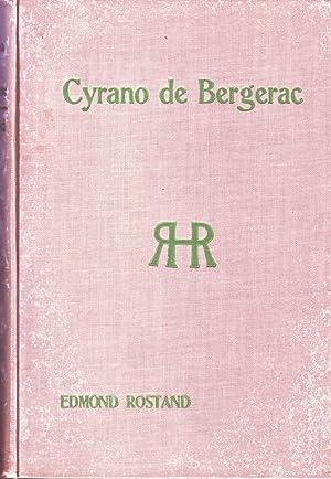 Cyrano De Bergerac: Rostand, Edmond