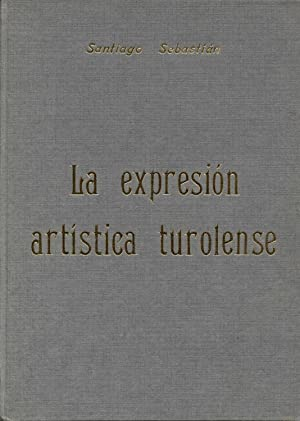 La Expresion Artistica Turolense: Sebastian, Santiago