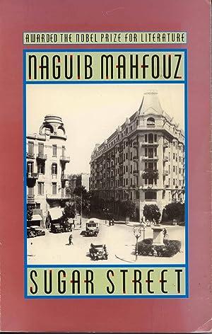 Sugar Street: Mahfouz, Naguib